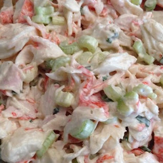 Mel'S Crab Salad Recipe