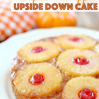 Pineapple Cake Without Egg Recipes