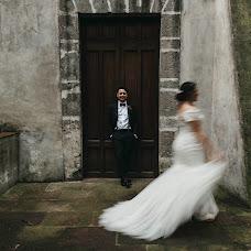 Wedding photographer Victor hugo Morales (vhmorales). Photo of 15.08.2018