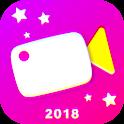 Video Editor Effect, Magic Video Music - MagoVideo icon