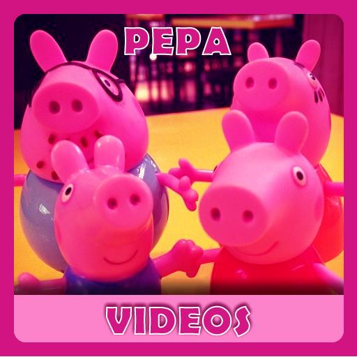 Pepa pig Videos Gratis