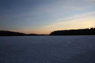 Photo: Maisemaa, melkein meidän pihasta 1.