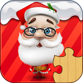 Christmas games 🎅 Puzzles for kids Girls and Boys