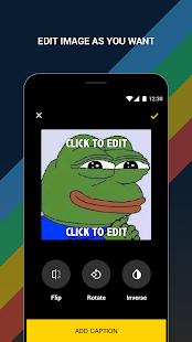 Meme Generator Pro - Free - náhled