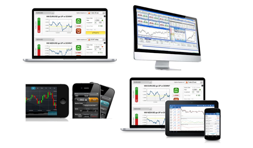 Binary options pro signals system