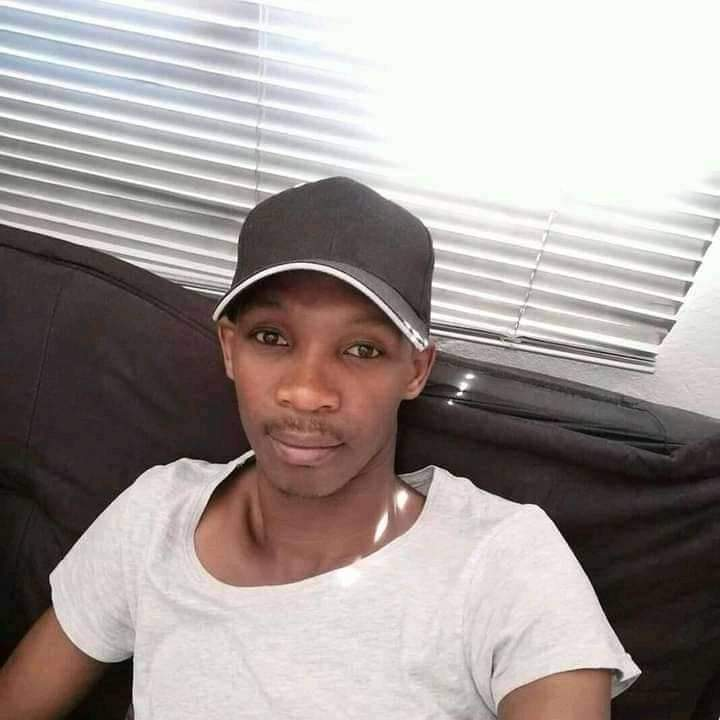 Sphamandla Khoza was allegedly killed in a homophobic hate crime in Ntuzuma, Durban last week