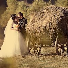 Wedding photographer Sergiu Verescu (verescu). Photo of 20.10.2017
