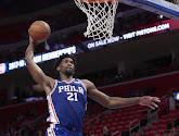 Beslissende duels op het programma in de NBA deze nacht? LA Clippers en Atlanta Hawks zijn door naar volgende ronde bij overwinning