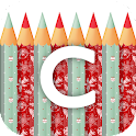 Colorfy - Coloring Book Free icon