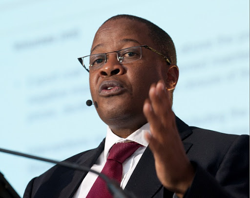 Brian Molefe fails to pay back Eskom fund, but the amount is in dispute