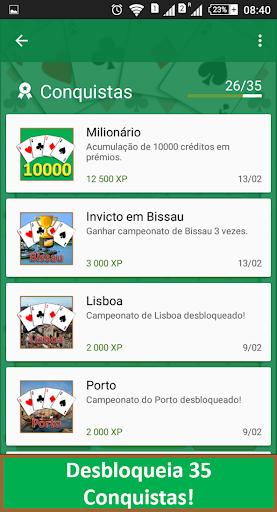 Sueca Portuguesa Gru00e1tis - Jogo de Cartas  screenshots 7
