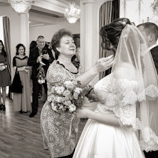Wedding photographer Roman Protchev (LinkArt). Photo of 04.03.2018