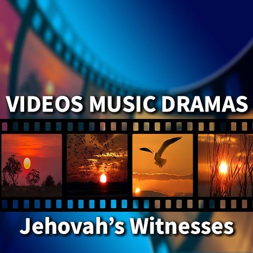 Music Dramas Videos Jehovah's Witnesses - Programu zilizo