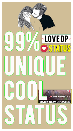 Download New Status Dp For Love King Apk Latest Version App By King