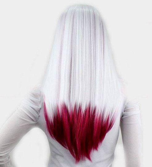 Hair Color 2017 Screenshot