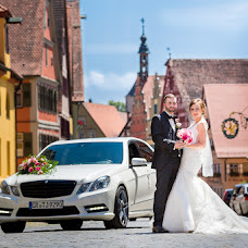 Wedding photographer Aleksey Kirsch (Kirsch). Photo of 04.08.2017