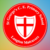 St George's CE VA Primary School