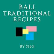 Bali Traditional Recipes 1.1 Icon