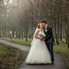 Wedding photographer Katerina Petrova (katttypetrova). Photo of 27.11.2017