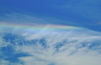 Photo: Cirrus  She comes in colors ev'rywhere; She combs her hair She's like a rainbow -Jagger and Richards  But the real Glimmer Twins of themes are +Susan Porter and +Simon Kitcher who curate #365project