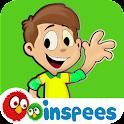 Inspees Designer Kids