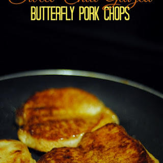 Sweet Chili Pork Chops Recipes