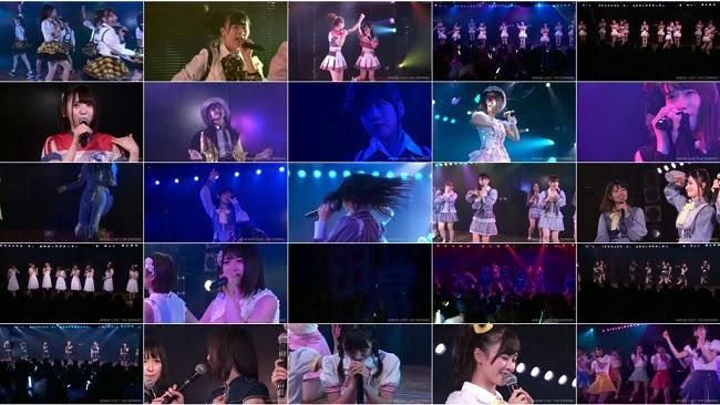 190401 (720P) AKB48 村山チーム4「手をつなぎながら」公演 田屋美咲 卒業公演