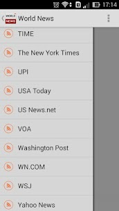 World News Plus 1.3 APK Mod for Android 3