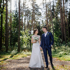 Wedding photographer Stanislav Rudkovskiy (sten1988). Photo of 27.09.2017