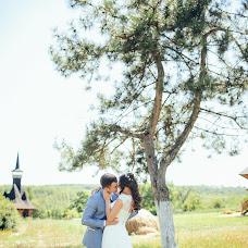 Wedding photographer Dima Zaharia (dimanrg). Photo of 02.08.2017