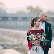 Wedding photographer Marian Logoyda (marian-logoyda). Photo of 04.12.2015