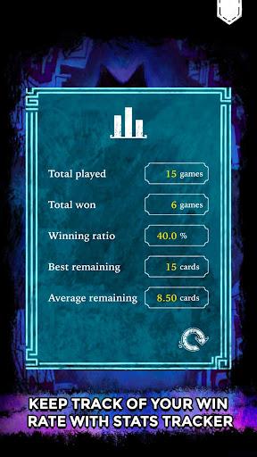 Onirim - Solitaire Card Game  screenshots 8
