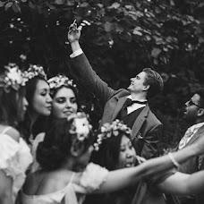 Wedding photographer Andrey Yaremchuk (buddha). Photo of 13.09.2018