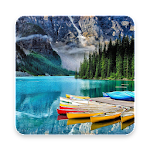 Amazing places wallpapers + HDR Photography 1.4 (Paid)