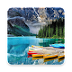 Amazing places wallpapers + HDR Photography Android apk