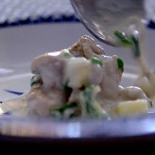 Kinilaw (Ceviche).