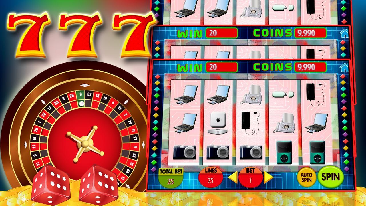 big chance 777 slot machine