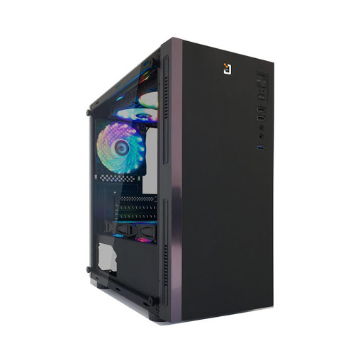 Thùng máy/ Case Jetek Game G9618