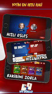 Game Mynet 101 Okey APK for Windows Phone