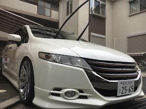 オデッセイ RB3のカスタム事例画像 Masaki (REMEMBER 奈良)さんの2020年10月04日12:36の投稿