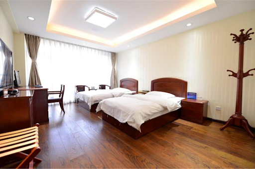 Jinyuchi Middle Street Serviced Apartments