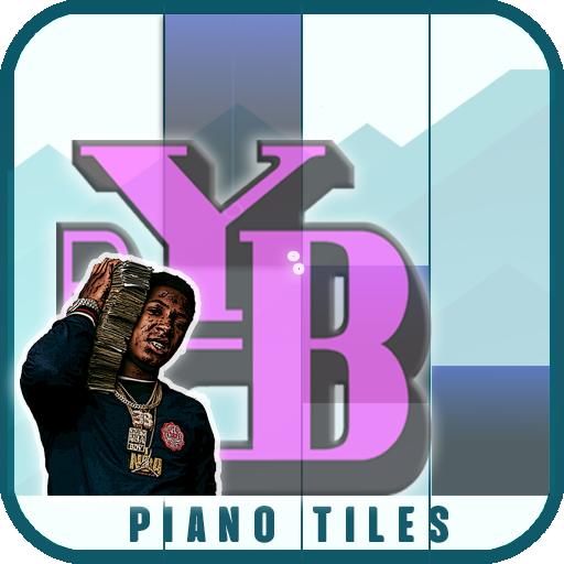 Youngboy NBA Piano Tiles