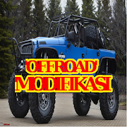 400+ Mobil Offroad Modifikasi