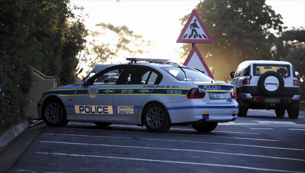 More arrests in R56m SAPS vehicle branding tender case - SowetanLIVE