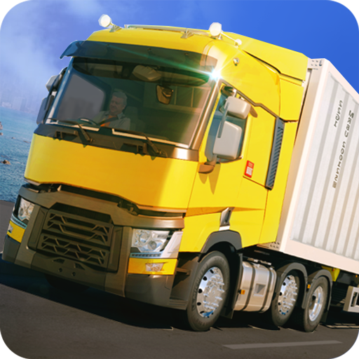 USA Truck Driver: Seattle Hills (game)