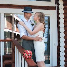 Wedding photographer Yuliya Popova (juliap). Photo of 28.07.2015