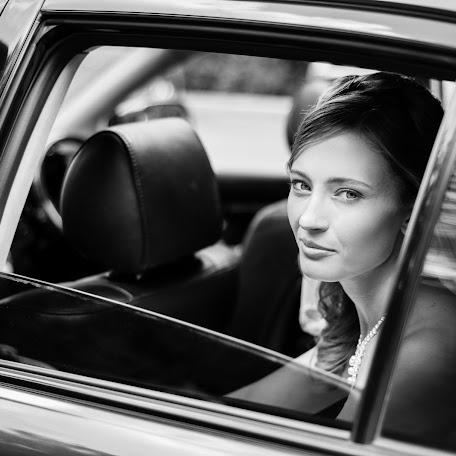 Wedding photographer Pavel Palval (mspaul). Photo of 07.10.2015