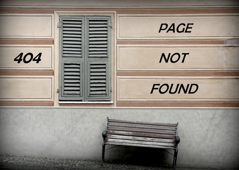 404PNF di ETTORE STABILINI