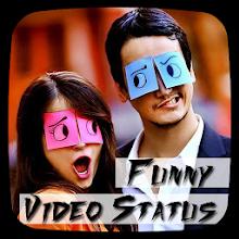 Download Funny Video Status - 4Fun Status - VidUs APK latest