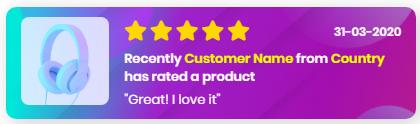 Pop-ups App Shopify Reviews